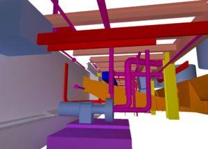CAD Models (eg Autocad / Microstation)